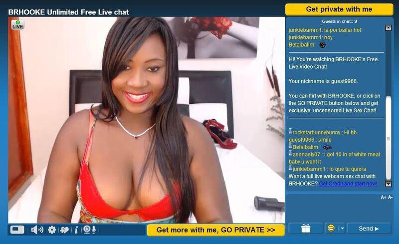Big boob Ebony MILF