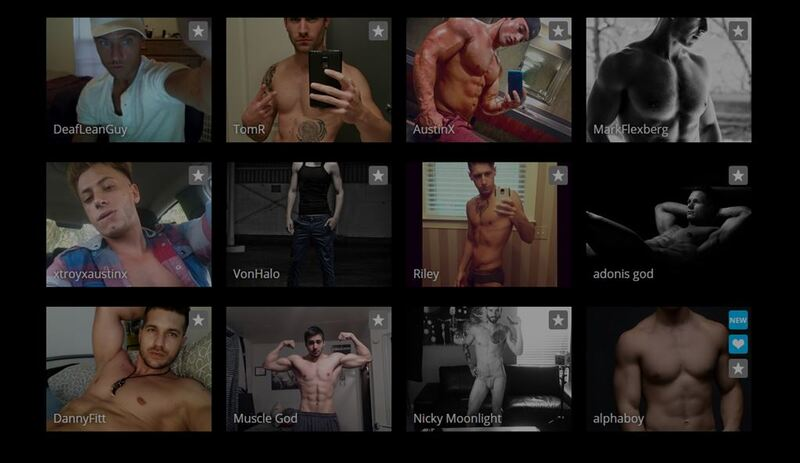 The hot gays on CamWithHim.com